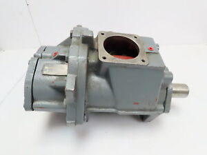 Atlas Copco 1616 5789 82 Rotary Screw Air Compressor End Head 1 9 16 shaft