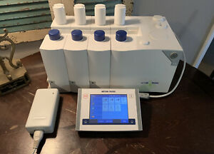 Mettler Toledo T70 Titrator 51109030 And 3 Dosing Units 51109017 Terminal Un