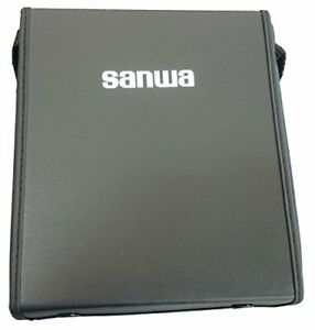 Sanwa Electric Meter Carrying Case C ca For Em7000 cx506a Expedited Shipping