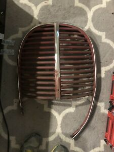 1939 Ford Truck Grille