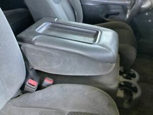 Front Seat Bucket Bench Seat Opt Ae7 Center Fits 03 06 Avalanche 1500 465329