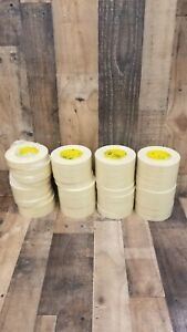 24 Rolls Masking Tape 3m 1 And 2