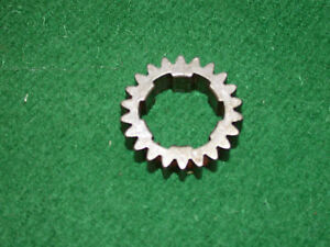 22 Tooth Change Gear For Harrison M300 Lathe