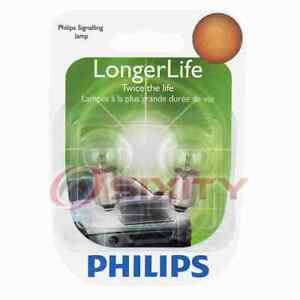 Philips Instrument Panel Light Bulb For Ford 1 2 Ton Pickup 1 Ton Pickup 3 4 Sw