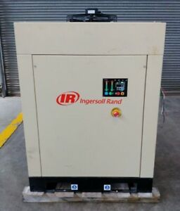 Ingersoll Rand Ts2a Refrigerated Air Dryer 340 Cfm Air Cooled Dryer