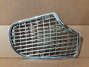 1951 Studebaker Champion Commander Right Front Grille Part 293232