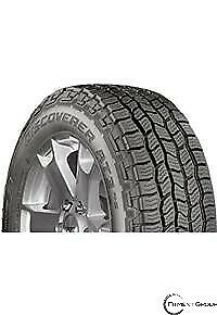 Set Of 2 New Cooper Discoverer At3 4s 265 70r16 Tire 1