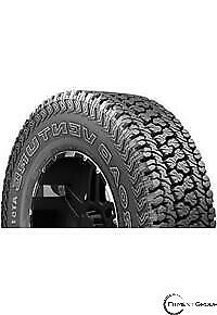 Set Of 2 New Kumho Road Venture At51 265 70r17 Tire 1