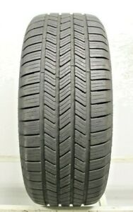 One Used 245 45r19 2454519 Goodyear Eagle Ls2 Run Flat Bmw 8 5 32 1m71