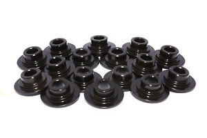 Comp Cams Valve Spring Retainers Steel 7 Degree 744 16