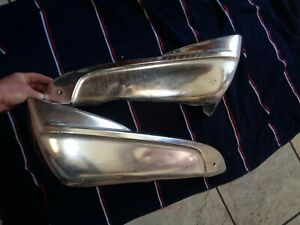 1948 1953 1955 1958 1954 1955 Ford Lincoln Mercury Buick Seat Trim