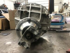 Ford 9 Complete Moser Bolt Thru Aluminum Case With Full Spool
