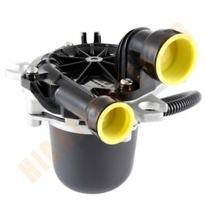 Secondary Air Injection Smog Pump For Vw Jetta Golf Beetle Passat Audi Rs5