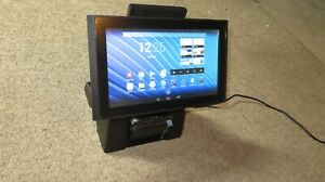 Touch Dynamic Breeze Acrobat Android All in one Pos No Ssd W Printer Display