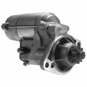 New Starter Fits Hyster Forklifts W 4 3l 228000 5860 228000 5861 18198