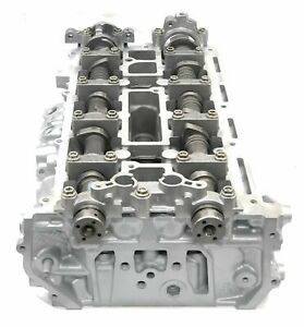 Ford Mustang 2 3 Rfej7e 6090 Dohc Turbo Ecoboost Focus Rs St Cylinder Head