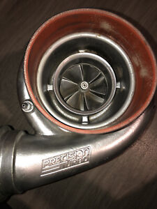 Precision Pt101 101mm T6 Turbo