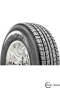 Set Of 2 New Ironman Rb Suv 255 70r17 Tire 1