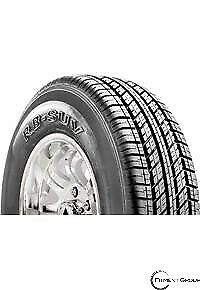 Set Of 2 New Ironman Rb Suv 235 70r16 Tire 1