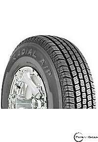 Set Of 2 New Ironman Radial Ap 265 70r17 Tire 1
