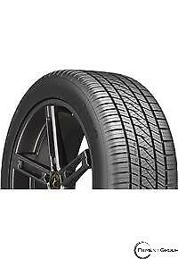 Set Of 2 New Continental Purecontact Ls 245 45r18 Tire 1