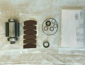 Snap On Mg1200 Mg1250 New Rotor Vane Kit bearings oil Seal rev Valve O rings