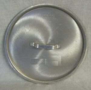 Restaurant Supplies New Aluminum Stock Pot Lid Fits Stock Pots With 11 Opening