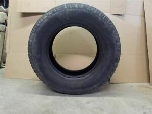Used 245 75 17 Big Foot Big O A T All Terrain Tire 7 32 Tread Depth