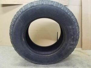 Used 245 75 17 Big Foot Big O A T All Terrain Tire 5 32 Tread Depth