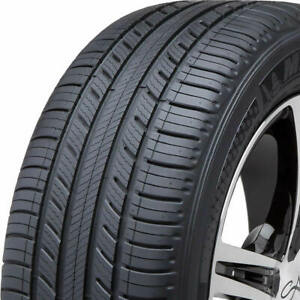 4 new 235 60r18 Michelin Premier A s 103h 235 60 18 Performance Tires Mic34004