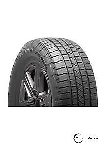 Set Of 4 New Falken Wildpeak Ht02 265 70r16 Tire 1