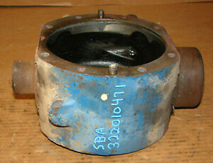 Sba322010471 Ford 1500 1700 1900 1600 1710 1910 Mfwd Differential Housing
