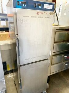 Alto shaam 1200 ups Halo Heat Full Height Insulated Mobile Heated Cabinet