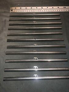 Trico 9 Inch Nos Wiper Blades 1928 1941 Vehicles Straight Blade With Hook