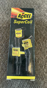 Accel 140033 Supercoil Direct Ignition Coil