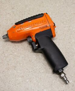 Snap On Mg325 3 8 Dr Air Impact Wrench Orange