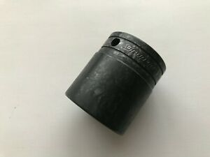 Snap On Tools Usa 1 2 Drive 1 1 4 Sae 12pt Specialty Industrial Socket Gsw401