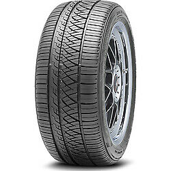 1 New 255 35r20xl Falken Ziex Ze960 A s Tire 2553520
