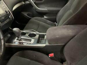 Front Console Nissan Altima 13 14