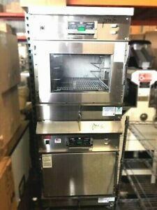Winston Ha4507ge 1 2 Height Insulated Mobile Heated Cabinet