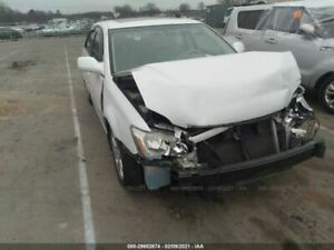 Automatic Transmission Fwd Fits 07 10 Sienna 1448016