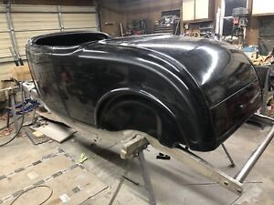 1932 Ford Roadster Fiberglass Body Street Rod Hot Rod 32