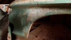 1960 Plymouth Fenders