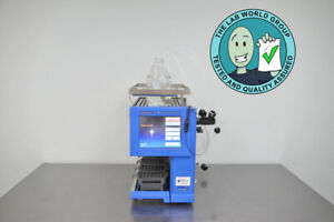 Biotage Isolera One Flash Chromatography System With Warranty See Video