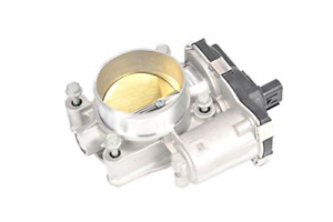 Acdelco 12670834 Gm Original Equipment Fuel Injection Throttle Body Assembly