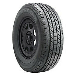 4 New Lt245 75r16 10 Ironman All Country Cht 10 Ply Tire 2457516