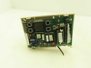 Carrier 800501 0 Thermostat Control Board