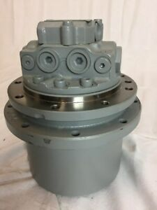 New Aftermarket 172458 73701 Vio35 5 Final Drive With Motor