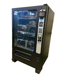 Usi Wittern 3517 Combo Snack And Drink Vending Machine sale Free Shipping