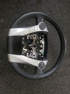 10 15 Toyota Prius Driver Steering Wheel W Controls Cruise Phone Button